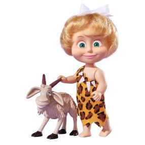 Simba Masza i Niedźwiedź - Masza z koziołkiem 9302117 D