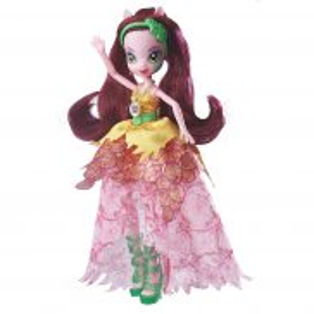 My Little Pony Equestria Girls - Legend of Everfree Lalka Kryształowa Gala Gloriosa Daisy B7530