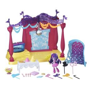 My Little Pony Equestria Girls Minis - Szkolna impreza B6475