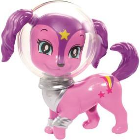 Barbie Gwiezdna Przygoda - Zwierzaki filmowe Gwiezdny piesek DLT54