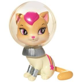 Barbie Gwiezdna Przygoda - Zwierzaki filmowe Gwiezdny kotek DLT53