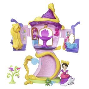 Hasbro Disney Princess - Wieża Roszpunki B5837