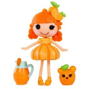 Lalaloopsy - Mini Lalaloopsy Tangerine Citrus Zest 542186