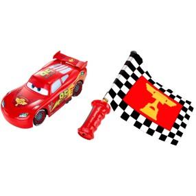 Mattel Auta - Samochód RC Zdalnie sterowany Zygzak McQueen DPL07