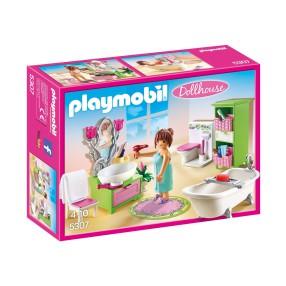 Playmobil - Romantyczna łazienka 5307