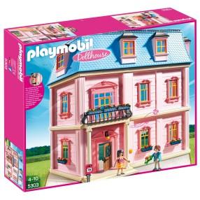 Playmobil - Romantyczny domek dla lalek 5303