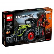 LEGO Technic - CLAAS XERION 5000 TRAC VC 2w1 42054