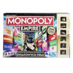 Hasbro - Monopoly Empire B5095