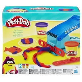 Play-Doh - Fabryka śmiechu B5554