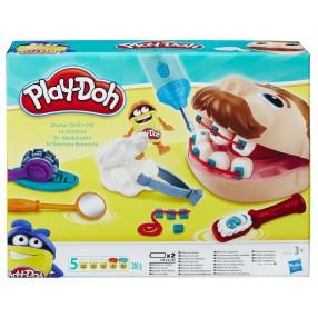 Play-Doh - Zestaw Dentysta B5520