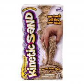 Kinetic Sand - Brązowy piasek 910g 20068221