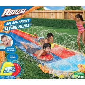 Banzai - Ślizgawka wodny wyścig 42324