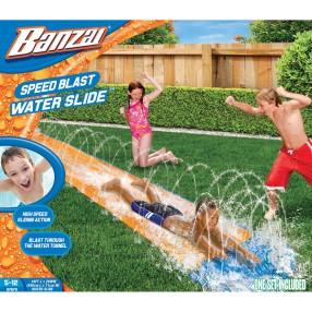 Banzai - Ślizgawka wodna super prędkość 97879
