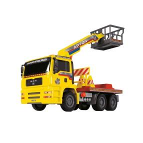 Dickie - Air Pump Podnośnik z pompką 3805002