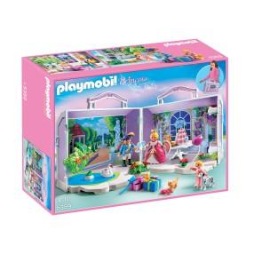 Playmobil - Mój przenośny kuferek Urodziny księżniczki 5359