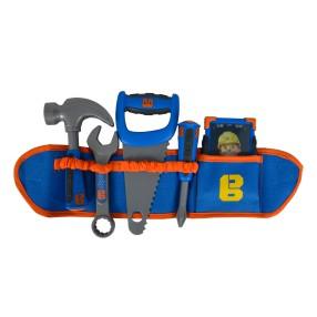 Smoby Bob Budowniczy - Pas z narzędziami 360129