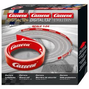Carrera DIGITAL 124/132 - Banda 20 m 85509