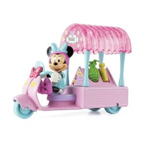 IMC Toys - Skuter z koktailami Minnie 181977