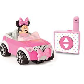 IMC Toys - Zdalnie sterowany samochód RC Minnie 182073