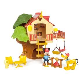 IMC Toys - Przygoda w domku na drzewie Myszki Miki 181892
