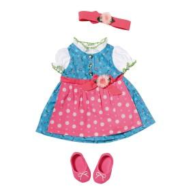 BABY born - Ubranko dla lalki Strój ludowy 822852