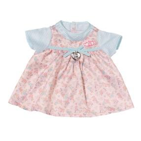 Baby Annabell - Ubranko dla lalki Sukienka na codzień 794531 B