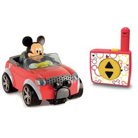 IMC Toys - Zdalnie sterowany samochód RC Myszki Miki 181953