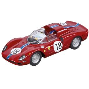 """Carrera DIGITAL 132 - Ferrari 365 P2 """"North American Racing Team, No.18"""" 30774"""