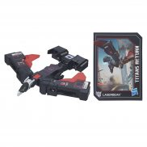Hasbro Transformers Generations - Figurka Legends Class Laserbeak B7585