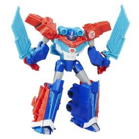 Hasbro Transformers RID - Wojownik Optimus Prime B7040