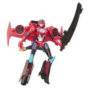 Hasbro Transformers RID - Wojownik Windblade B7042