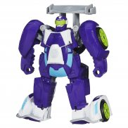 Playskool Transformers RSB - Rescue Bots Blurr B1013