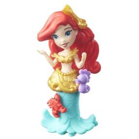 Hasbro Disney Princess - Mini laleczka Arielka B7151