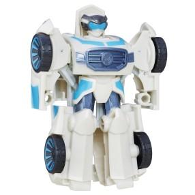 Playskool Transformers RSB - Rescue Bots Quickshadow B7341