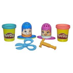 Play-Doh - Ciastolina Twórz i tnij B3424
