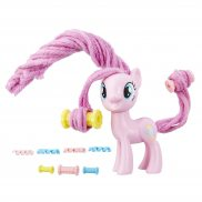 My Little Pony Explore Equestria - Stylowa grzywa Pinkie Pie B9618