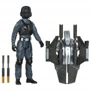 Hasbro Star Wars Rogue One - Figurka 10 cm Imperial Ground Crew B7279