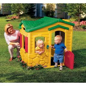 Little Tikes - Domek z magicznym dzwonkiem 4255