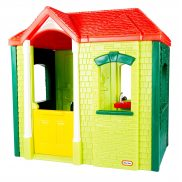 Little Tikes - Domek Cambridge zielony 172489