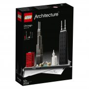 LEGO Architecture - Chicago 21033