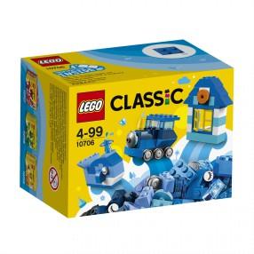 LEGO Classic - Niebieski zestaw kreatywny 10706