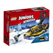 LEGO Juniors - Batman kontra Mr. Freeze 10737