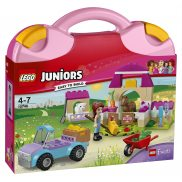 LEGO Juniors - Farma 10746