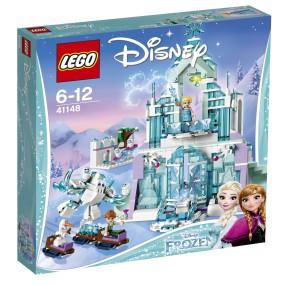 LEGO Disney Princess - Magiczny lodowy pałac Elzy 41148