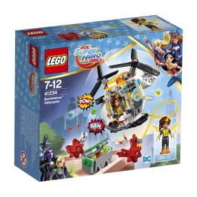 LEGO DC Super Hero Girls - Helikopter Bumblebee 41234