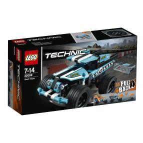 LEGO Technic - Kaskaderska terenówka 42059