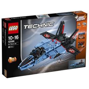 LEGO Technic - Odrzutowiec 2w1 42066