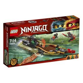 LEGO Ninjago - Cień przeznaczenia 70623