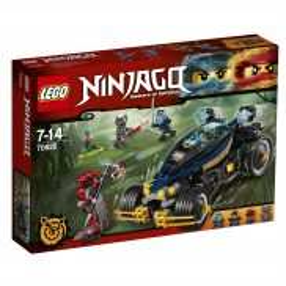 LEGO Ninjago - Samuraj VXL 70625