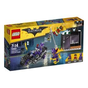 LEGO Batman - Motocykl Catwoman 70902